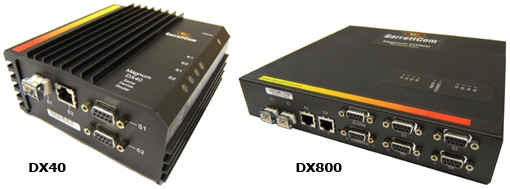 Serial Edge Device Routers